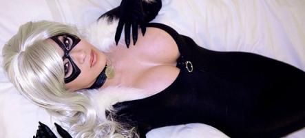 Les Cosplay les plus Sexy de la semaine
