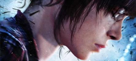 Beyond : Two Souls aussi sur PS4 ?