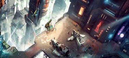 Star Citizen, le plus gros jeu spatial jamais développé