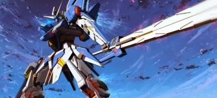 Dynasty Warriors Gundam Reborn explose dans sa première bande-annonce