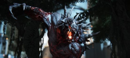 Evolve, le futur hit des créateurs de Left4Dead, remet le paquet