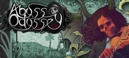 Abyss Odyssey, un jeu d'action qui se déroule au Chili