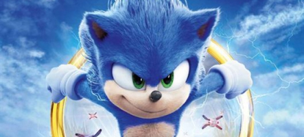 Sonic, le film, la critique impitoyable