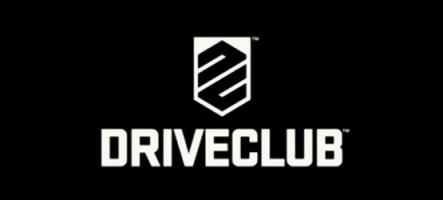 DriveClub annoncé pour le 8 octobre sur PS4