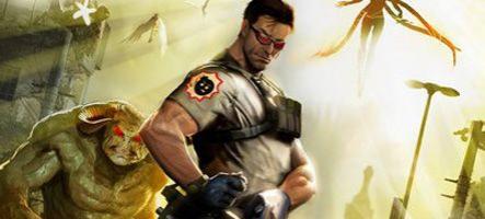 Serious Sam Classics : Revolution arrive sur Steam