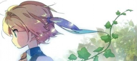 Sortie d'Etrian Odyssey Untold: The Millennium Girl sur 3DS