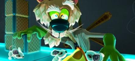 MouseCraft arrive sur PS Vita en mai et sur le PSN en juillet