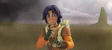 Star Wars Rebels : la nouvelle série animée signée Disney