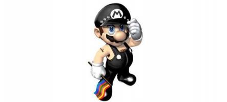 Nintendo n'aime pas les homosexuels