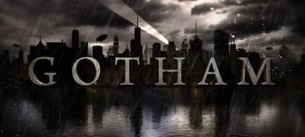 Gotham : la nouvelle série autour de James Gordon, l'allié de Batman