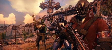 Destiny aura coûté 500 millions de dollars à Activision