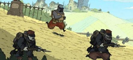 Soldats Inconnus : Mémoires de la Grande Guerre, un jeu signé UbiSoft