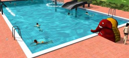 Water Park Tycoon annoncé