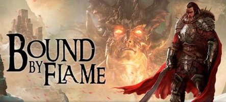 (Test) Bound by Flame (PC, PS4, PS3, 360)