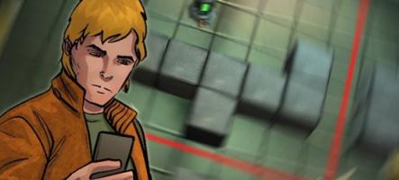 MacGyver débarque en jeu vidéo