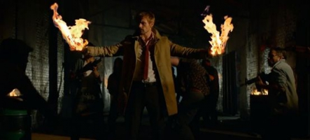 Constantine, la nouvelle série TV qui va tout déchirer
