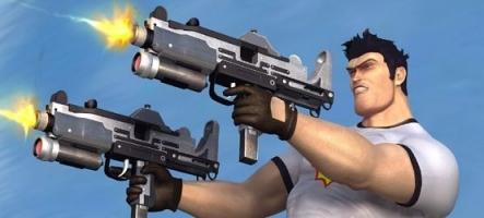 Si vous voulez Serious Sam HD sur PS3, criez très fort