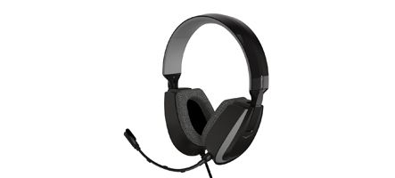 (Test) Casque Klipsch KG-200 (PC, PS3, PS4, Xbox 360, Xbox One)
