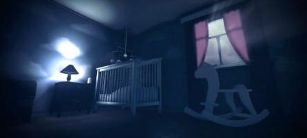 among the sleep sortira sur ps4 et en r alit virtuelle. Black Bedroom Furniture Sets. Home Design Ideas