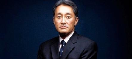 Les cadres de Sony réduisent leur salaire à cause des mauvais résultats de la société