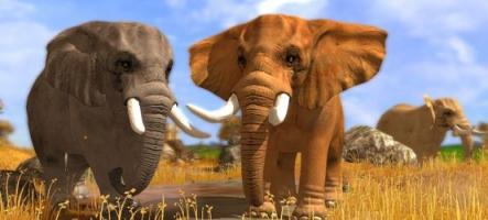 Wildlife Park 3 : et si on tuait une girafe, aujourd'hui ?