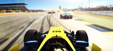 GRID Autosport se dévoile un peu plus