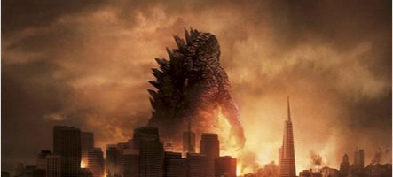 Godzilla, la critique du film