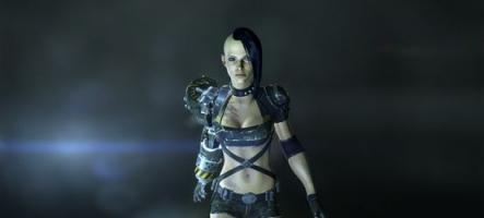 Bombshell, le nouveau jeu d'Interceptor Entertainment sur PC et PS4