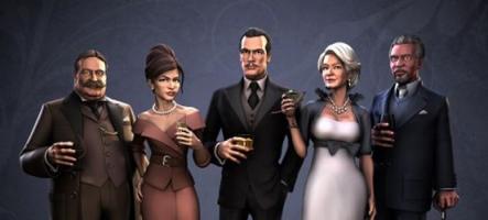 SpyParty, un jeu d'espionnage... différent