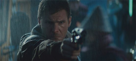 Harrison Ford rempile pour Blade Runner 2 ?