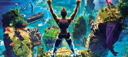 Licenciements chez Rare : L'effet Xbox One sans Kinect ?