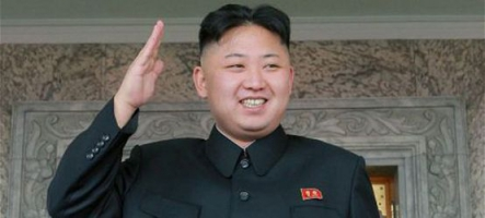 Un jeu à la gloire de Kim Jong-Un...