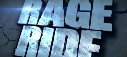 Rage Ride fait son Kickstarter