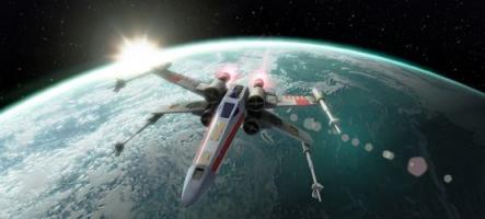 Star Wars: Attack Squadrons annulé par Disney