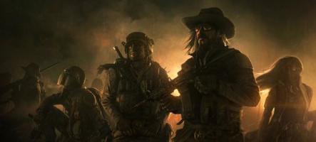 Wasteland 2 : une cinématique d'ouverture apocalyptique