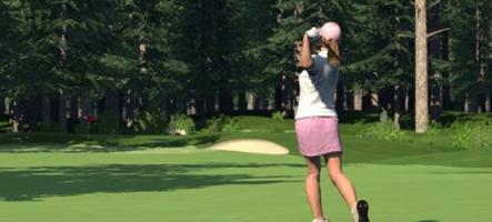 The Golf Club ajoute des tournois et des modes de jeu