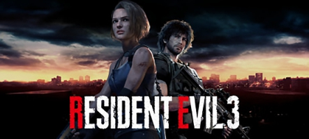 Resident Evil 3 Remake (PC, PS4, Xbox One)