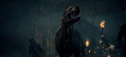 Project Beast, le nouveau jeu des développeurs de Dark Souls