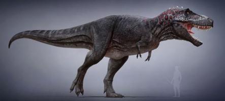 The Stomping Land : Chassez et chevauchez des dinosaures !