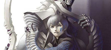 Shin Megami Tensei: Digital Devil Saga sort sur le PSN demain