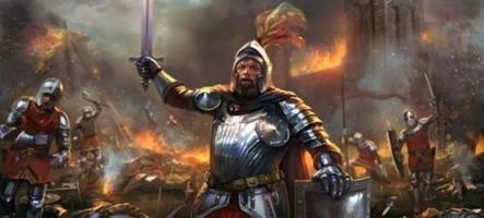 Guerre Tribale : Des Rois à sauver