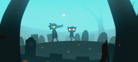 Night In The Woods annoncé sur PS4