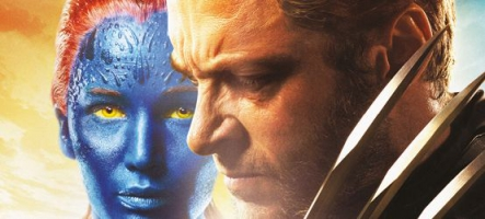 X-Men: Days of Future Past, la critique du film