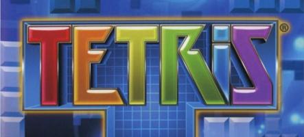 Tetris fête ses 30 ans