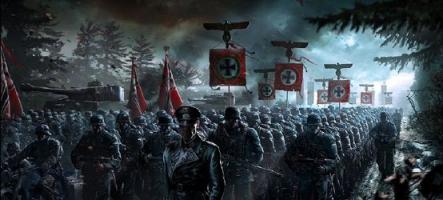 Enemy Front sort dans les bacs