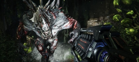(E3 2014) Evolve va vous mettre tous d'accord. Sauf un.