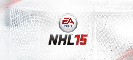 (E3 2014) NHL 15 : Le retour en force du hockey ?
