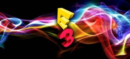Elisez votre jeu de l'E3 2014 !