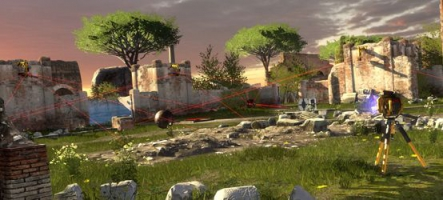 (E3 2014) The Talos Principle, un nouveau jeu signé Croteam