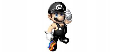 Nintendo approuve le mariage homosexuel